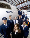 Career - Love Your Job - Porter team