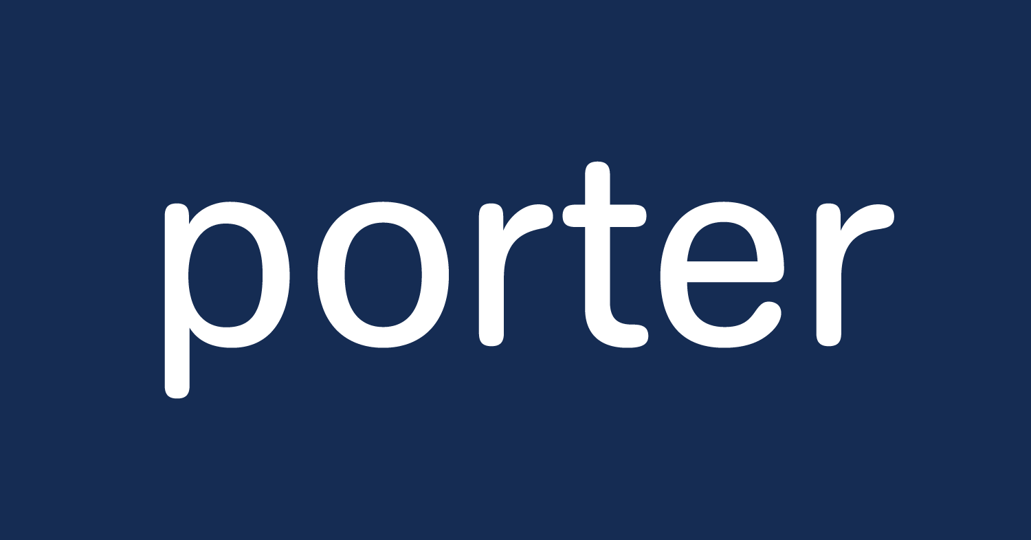 Image result for porter airlines