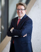 Robert Deluce, President and CEO, Porter Airlines Inc.