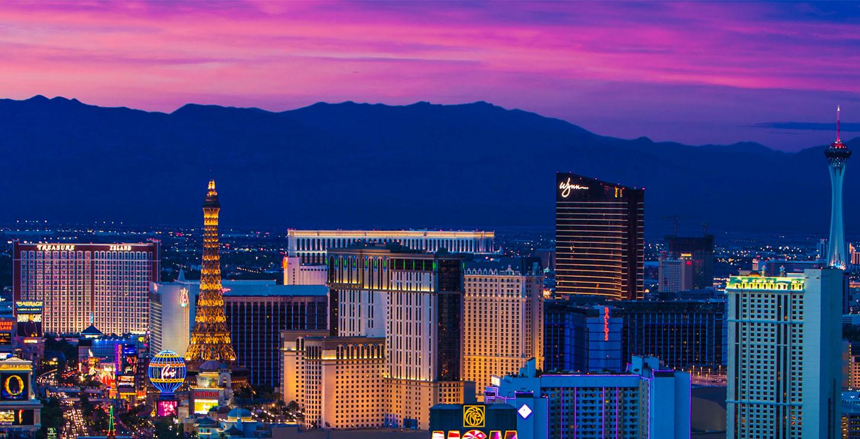 San Diego To Las Vegas Flight And Hotel